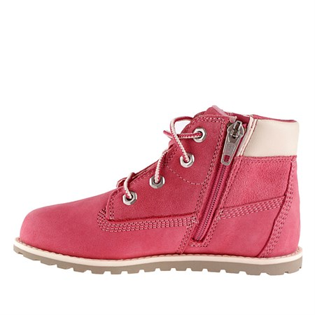 PEMBE Kız Çocuk Bot 1950B Timberland Pokey Pine 6In Boot with