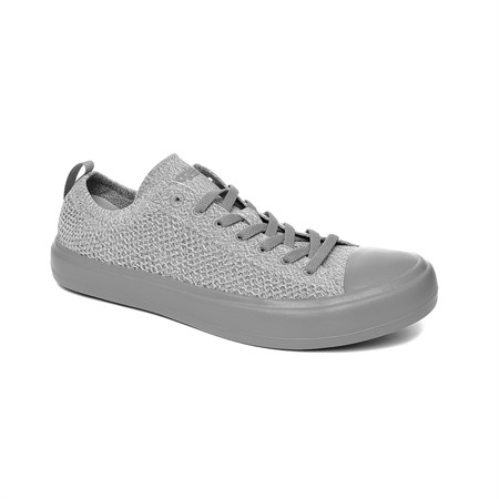 People GRİ Erkek Sneaker NC01W  PHILLIPS WEAVE THUNDER GREY-GALLERY GREY