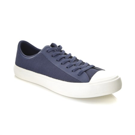 People LACİVERT Erkek Sneaker NC-01 PHILLIPS MARINER BLUE-PICKET WHITE